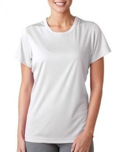Ladies Sublimation T Shirt - (8420L)