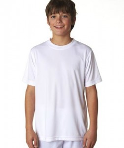 Youth Sublimation T Shirt - (8420Y)
