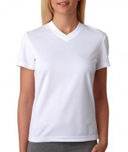 Women's Sublimation T Shirt - (8400L)