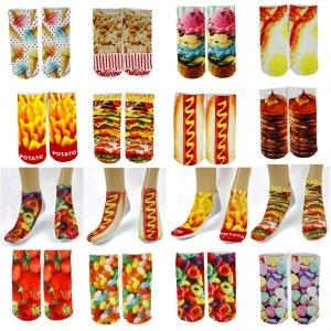 Sublimated Socks