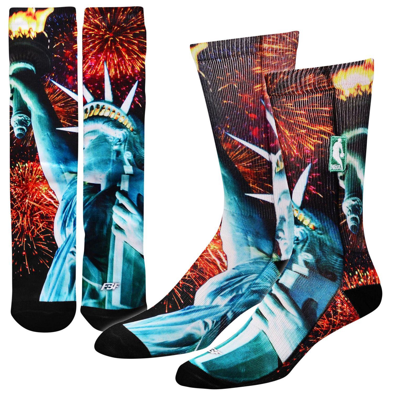 Custom Sublimated Socks