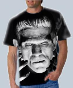 Dye Sublimation T-Shirts