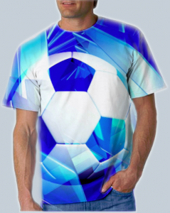 Wholesale Sublimation Clothing Suppliers