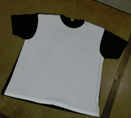 Sublimation Tee 3