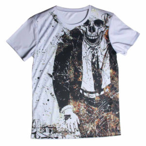 Contract Dye Sublimation