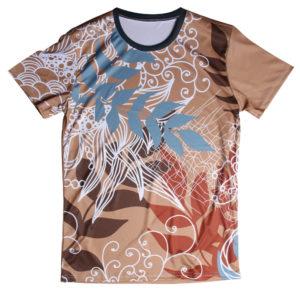Sublimation T Shirt Printing Companies