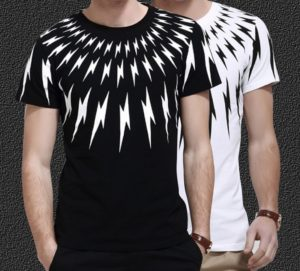 Sublimation Tees